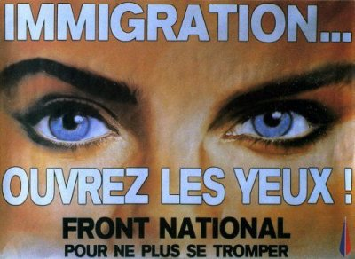 1Le r�f�rendum sur la s�curit� ou l'immigration, th�me � la mode � la droite de la droite